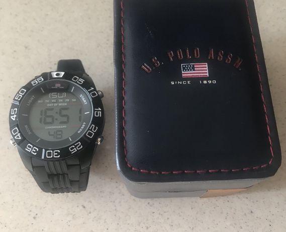 ОРИГИНАЛ! Из США ! Часы мужские Годинник US POLO ASSN