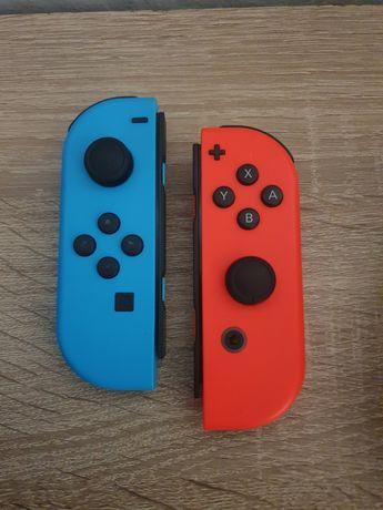 Joy-Con'y do Nintendo Switch