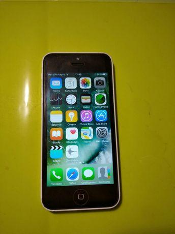 iPhone 5c, айфон 5с.