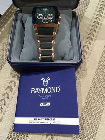 Часы Raymond