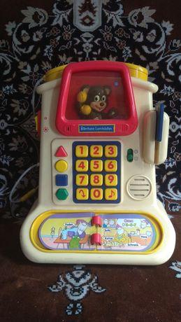 Телефон развивающий