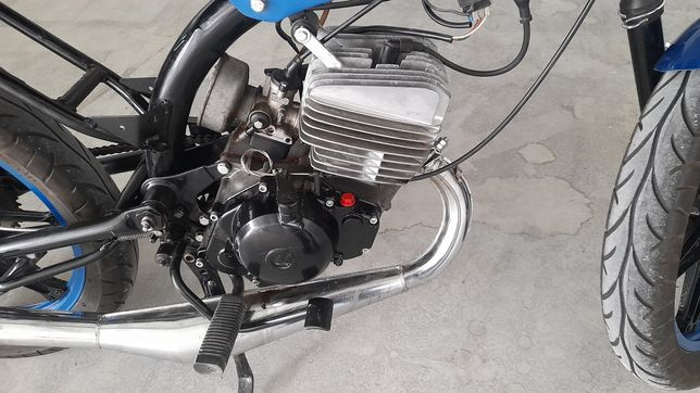 Casal 5v com motor de 6v