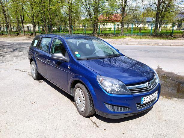 Opel Astra 1.7cdti 2009