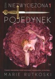 plus gratis Pojedynek Tom 1 Autor: Marie Rutkoski Wyd