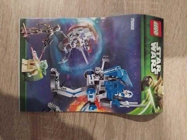 LEGO Star Wars, AT-RT, 75002