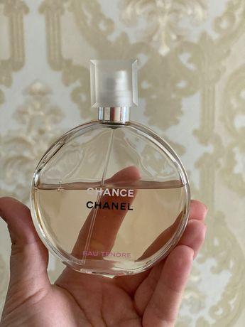 Chance Chanel eau Tendre оригінал