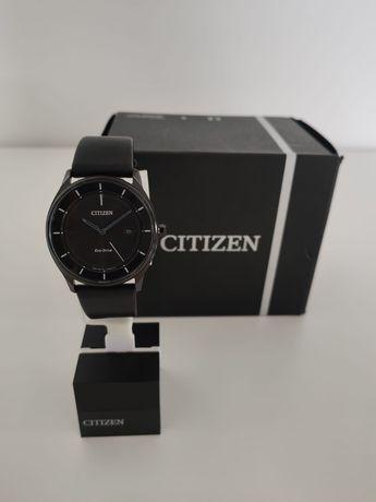 Citizen BM7405-19E Eco Drive Zegarek Męski Nowy