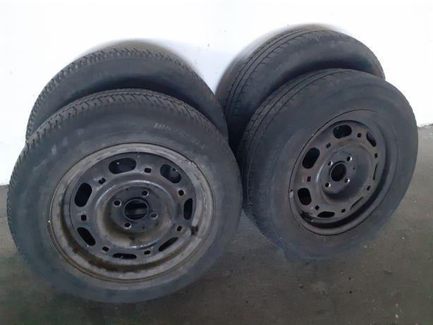 Jantes,rodas,pneus,seat,vw,audi,skoda,185/65-14