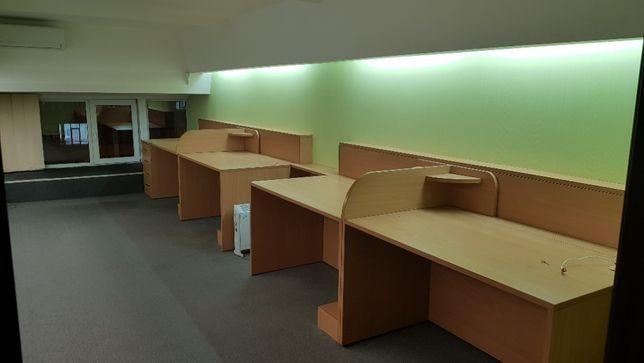 Аренда Офиса 21 м2 - М. Почайна ( Петровка ), Пр. Бандери 21