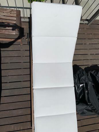 Espreguiçadeiras Ikea c/oferta almofada