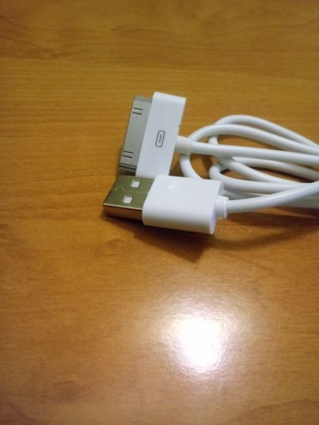 Nowy Kabel usb iphone 3s 4 4s ipod ipad