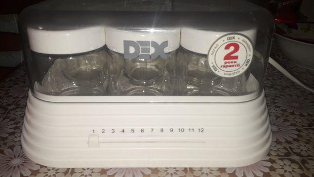Йогуртница DEX