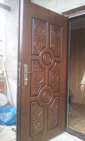 Двери . любые металлоконструкции . изготовление .