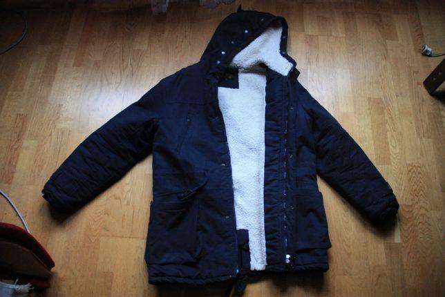 Куртка зимняя Вh&mp, новая