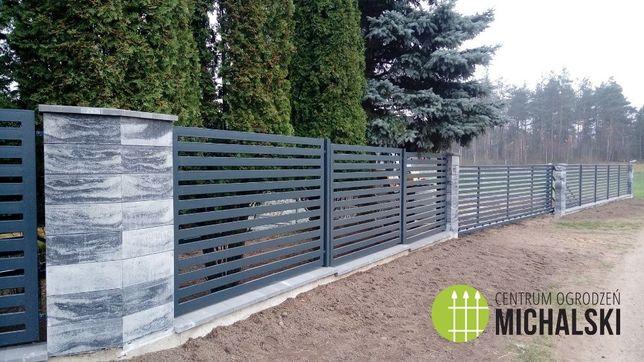 Usługi spawalnicze, kompleksowo ogrodzenia, bramy, przęsła, balustrady