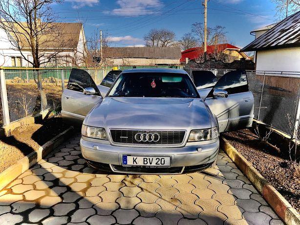 Audi A8 2.5tdi
