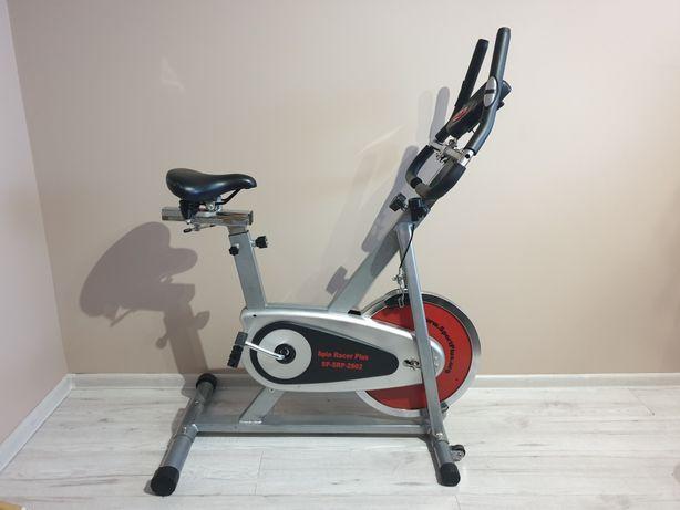 Profesjonalny rower spiningowy. Koło 18 kg.