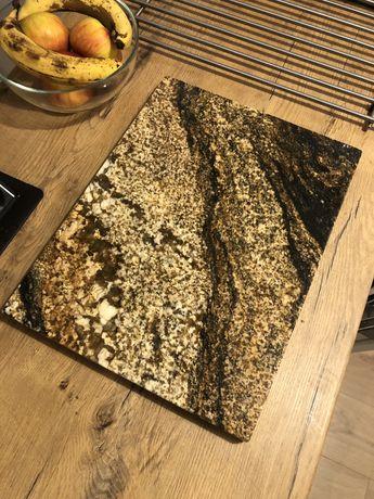 Deska granitowa do krojenia, deska kuchenna, do serwowania