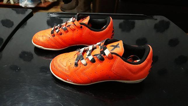 Футзалки, кроссовки Adidas 28 р