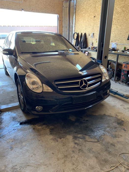 W251 Разборка мерседес Авторазборка шрот Mercedes R class Латовка - изображение 1