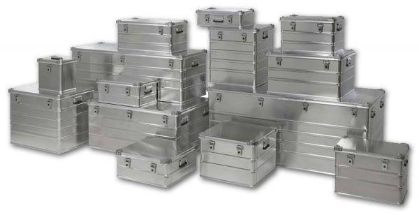 Ударопрочные кейсы SKB алюминиевые и пластиковые