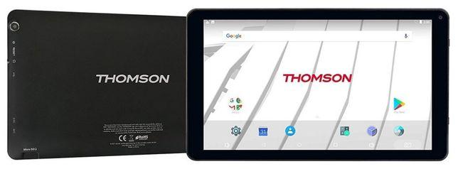 """Tablet 10,1"""" polgadas - 32GB - 3GB de RAM - NOVO na Caixa"""