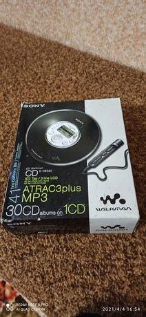 Sony Walkman CD D-NE 320