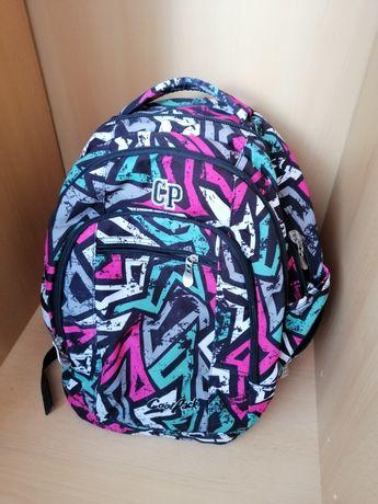 Plecak CoolPack, plecak do szkoły, szkolny