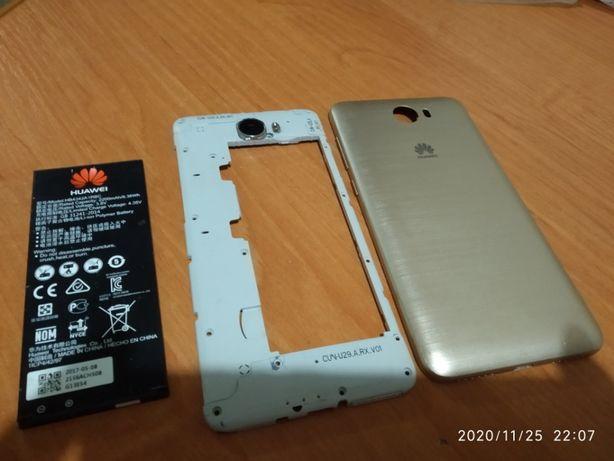 Huawei Y5 II (CUN-U29) плата, батарея