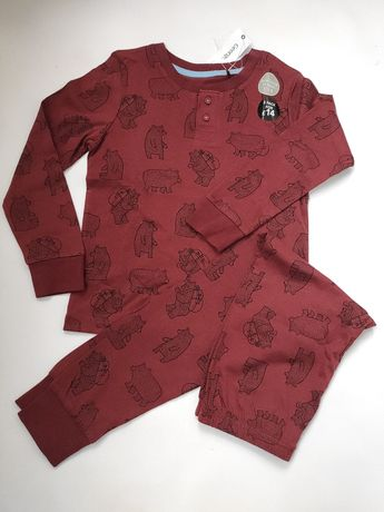 Хлопковая пижама от George, Джордж Англия ,піжама