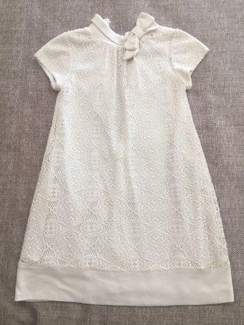 Vestido de menina - Mayoral