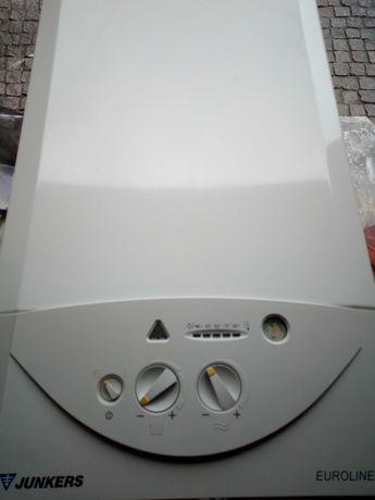 Caldeira/Esquentador - Junkers/Vulcano - Ventilada