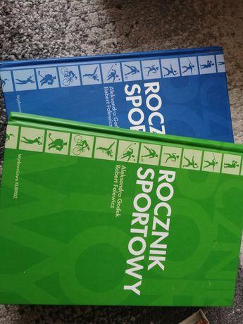 Sportowy rocznik 2001 i 2002