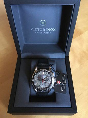 Orginalny Szwajcarski zegarek Victorinox