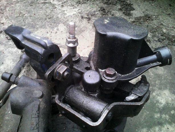 Механізм вал вибора передач куліса кпп VW фольксваген,Skoda шкода,Seat