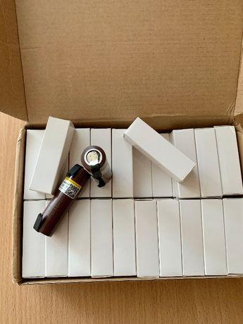 Высокотоковые аккумуляторы LiitoKala 18650 HG2-N для вейпов, шуруповёр