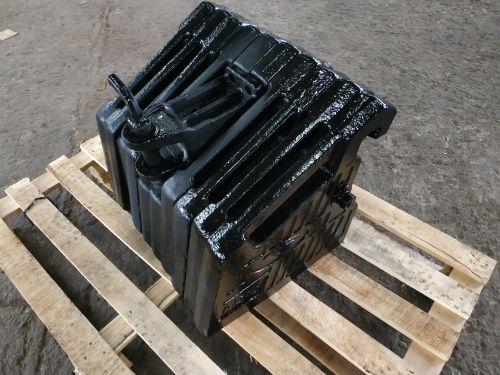 Obciążnik przedni 450 kg MTZ Belarus balast ciężarek