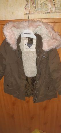 Парка, куртка, комбинезон