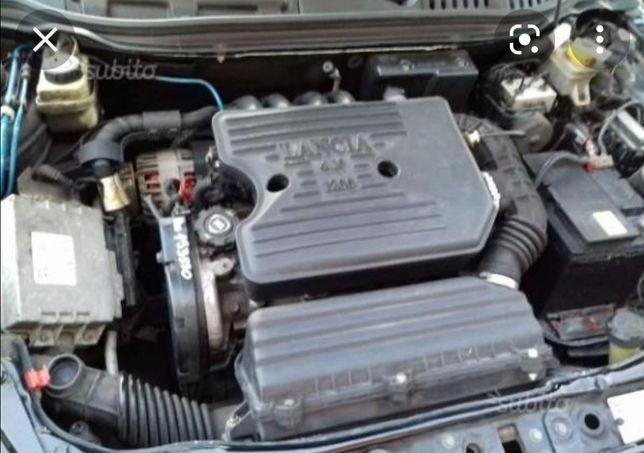 Motor 1.2 16v Lancia/Fiat