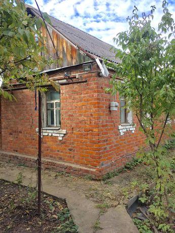 Дом в Большой Даниловке