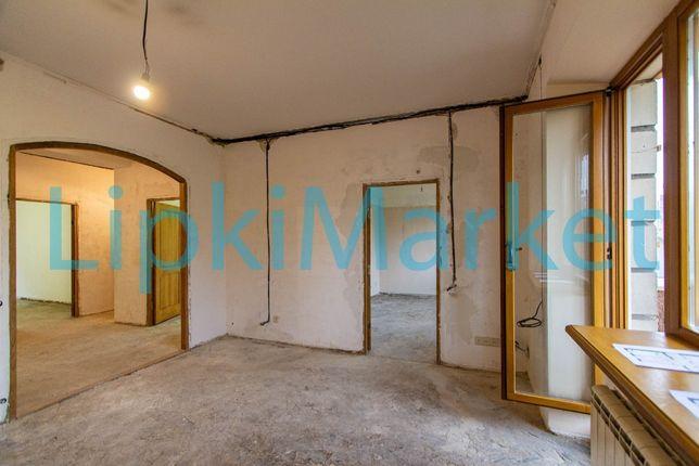 Продажа 4-к квартиры Печерский Барбюса рядом Французский квартал