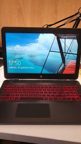 OMEN 15' by HP laptop i7 GTX1050Ti 16GB RAM 1TB HDD 256GB SSD