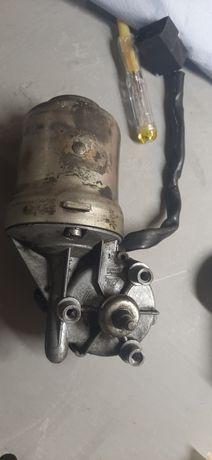 Моторчик дворников ваз 2106