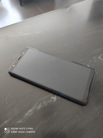 Samsung Galaxy A7 2018 4/64Gb Blue SM-A750