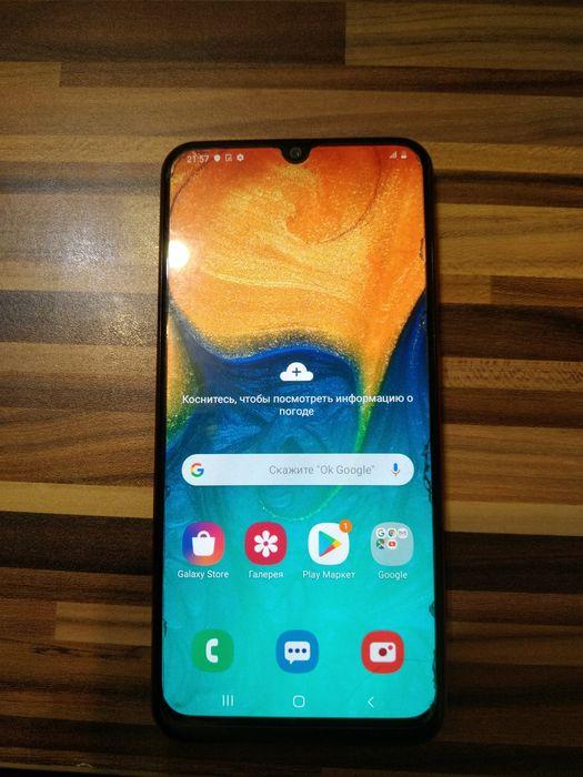 Samsung Galaxy A30 Запорожье - изображение 1