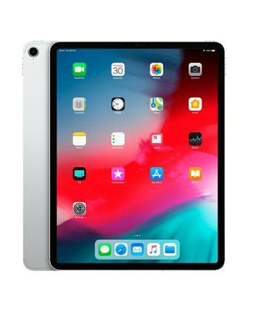 iPad Pro 12.9 2018 Wi-Fi + Cellular 64GB Silver