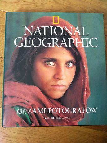 National Geographic - Oczami Fotografów