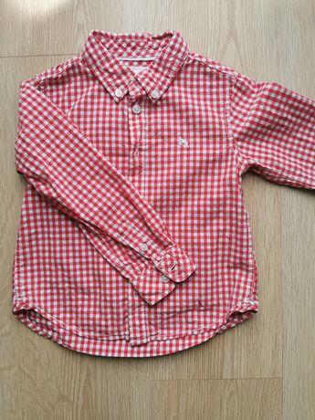 Koszula chłopięca H&M rozmiar 104