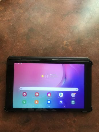 Планшет Samsung Galaxy Tab A 2019