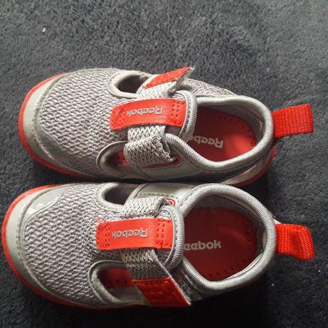 Buty Reebok dziecięce